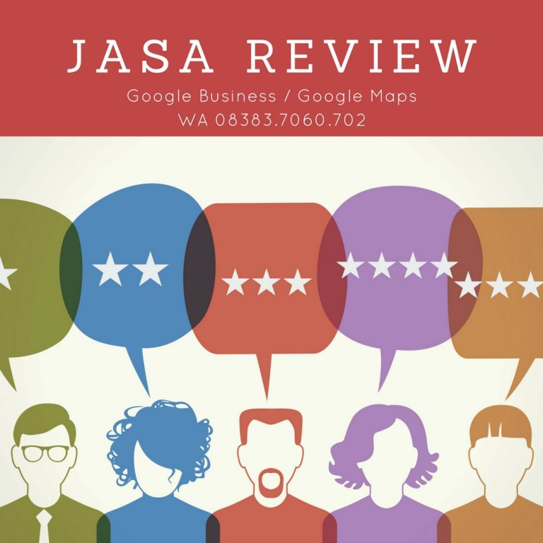 Jasa Review Google Business