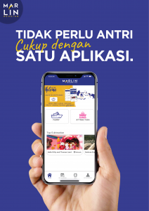 aplikasi tiket marlin booking